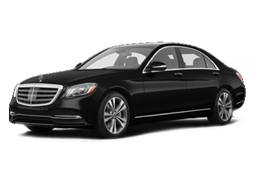 mercedes-car-service-to-or-from-Redding-CT-to-JFK-airport